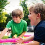 Prowadzimy nabór do grup terapeutycznych dla najmłodszych (TUS)