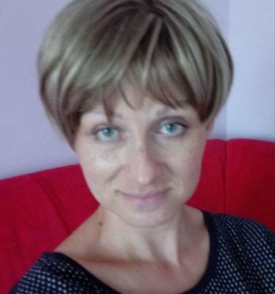 Markowska Izabela terapeuta, psycholog
