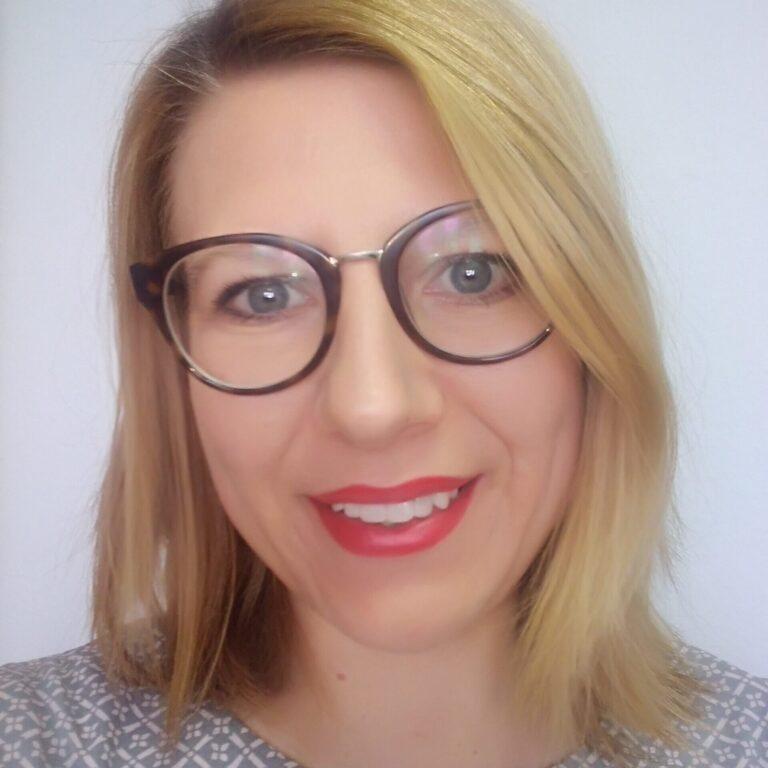 Anna Ligęza-Łaciok terapeuta online