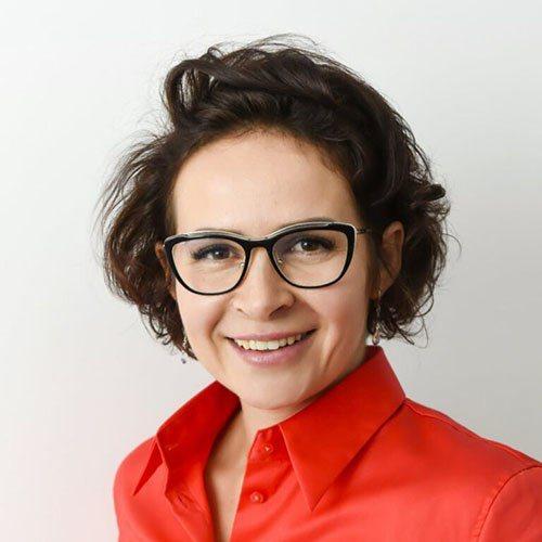 Edyta Hornowska-Aktepe