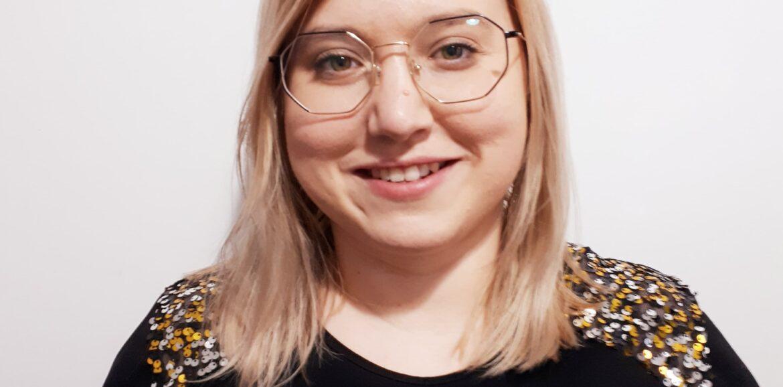 Sylwia Walendziewska