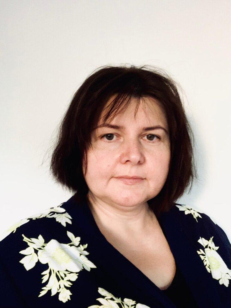 Psycholog online Iwona Dudzińska