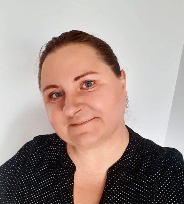 Psycholog online Agata Aleksińska