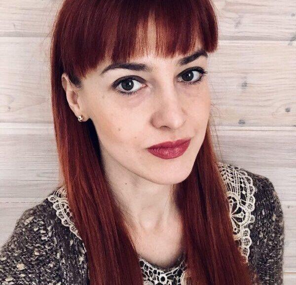 Anna Manios terapeuta online