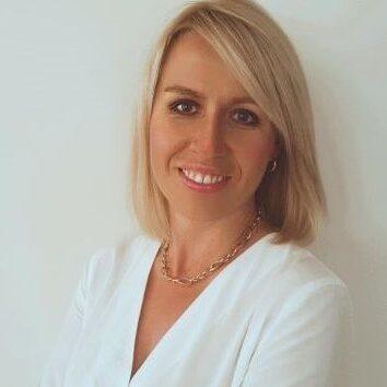 Aleksandra Komosińska terapeuta online