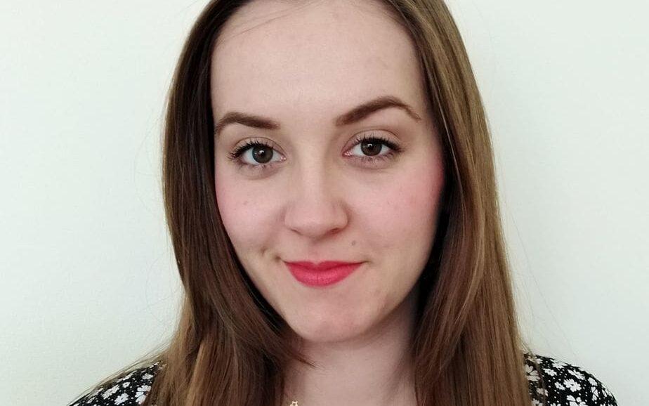 Oliwia Kozik - terapeuta online