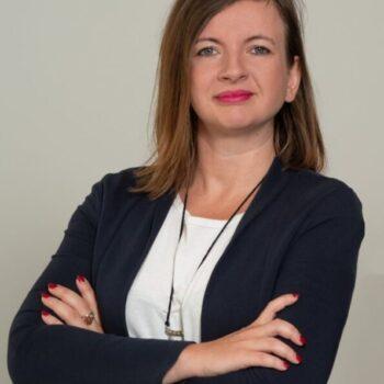 Magdalena Nowy-Janc terapeuta online