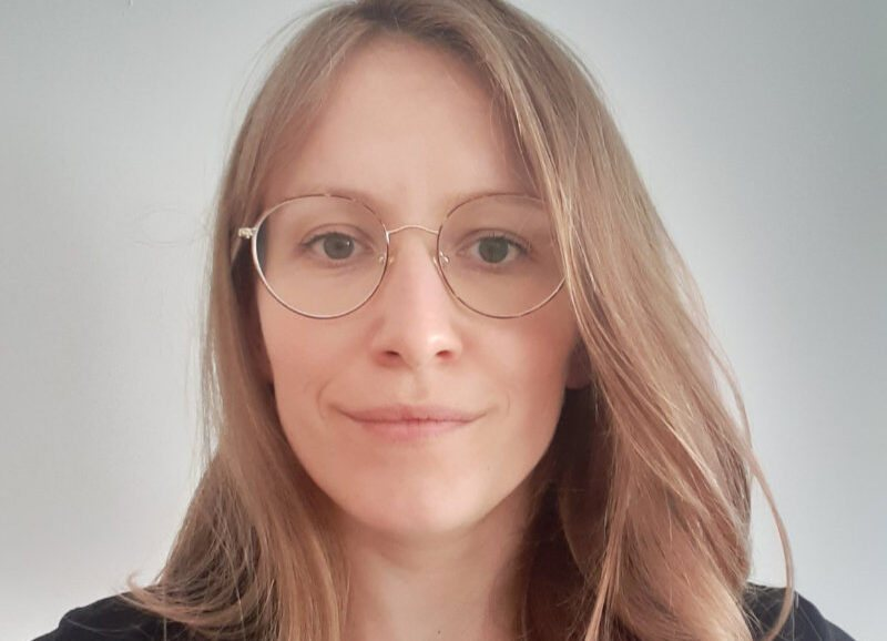 Magdalena Wilk terapeuta online
