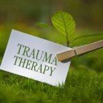 Trauma – dlaczego warto ją leczyć?