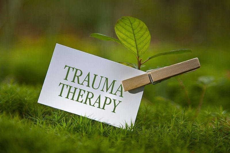 Trauma - terapia online