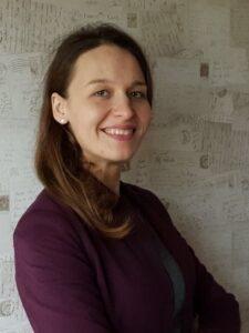 psycholog Weronika Włoszczyńska